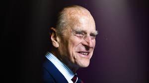 On the death of HRH Prince Philip The Duke of Edinburgh